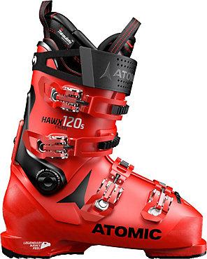 Atomic Hawx Prime 120 S Ski Boots - Men's -2018/19