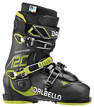 Dalbello Krypton AX 120 ID Ski Boots - Men's -2018/19