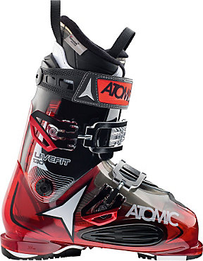 Atomic Live Fit 130 Ski Boot - Men's - 2016/2017