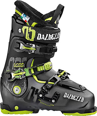 Dalbello Boss Ski Boots - Men's - 2016/2017