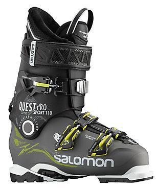 Salomon Quest Pro 110 Ski Boots - Men's