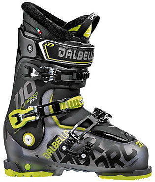 Dalbello IL Moro MX 110 Ski Boots - Men's