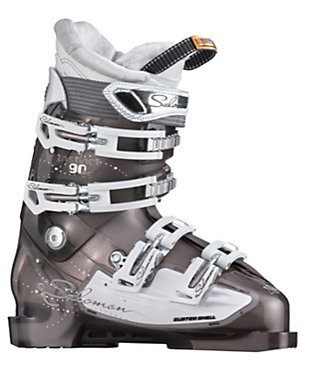 Salomon Instinct 90 CS Ski Boot - Women's - Sale - 2012/2013
