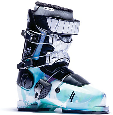 Full Tilt Soul Sister Ski Boot - Women's - 2014/2015