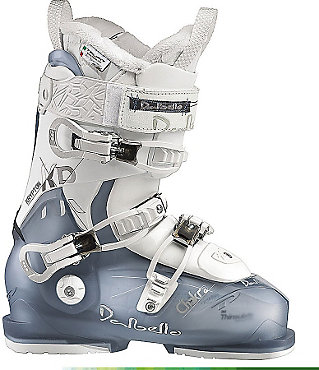 Dalbello KR-2 Chakra 95 (std. liner) Ski Boot - Women's - Sale 2013/2014