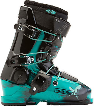 Full Tilt Soul Sister Ski Boot - Women's 2015/2016