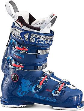 Tecnica Cochise 105 Ski Boots - Women's - 2016/2017