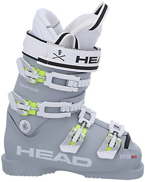 Head Raptor 90 RS Ski Boots - Women's