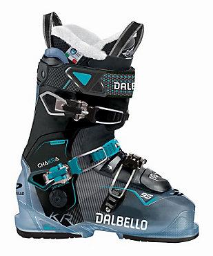 Dalbello Chakra 95 Ski Boots - Women's - 2017/2018