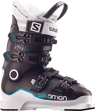 Salomon X Max 110 Ski Boots - Women's - 2017/2018