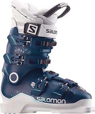 Salomon X Max 90 Ski Boots - Women's - 2017/2018