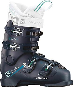 Salomon X Max 90 Ski Boots - Women's -2018/19