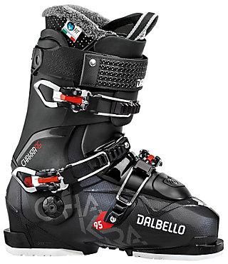 Dalbello Chakra 95 Ski Boots - Women's -2018/19