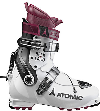 Atomic Backland Ski Boots - Women's -2018/19