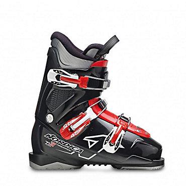Nordica Fire Arrow Team 3 Ski Boot - Junior's - 2015/2016