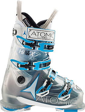Atomic Hawx 90 Ski Boot - Women's - 2015/2016