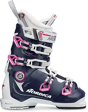 Nordica Speedmachine 105 Ski Boots - Women's - 2017/2018