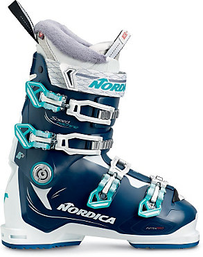Nordica Speedmachine 95 Ski Boots - Women's