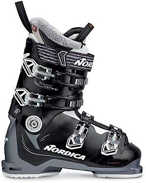 Nordica Speedmachine 85 Ski Boots - Women's - 2017/2018