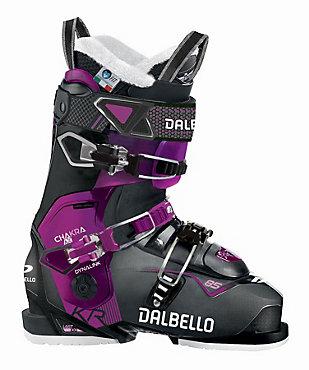 Dalbello Chakra AX 85 Ski Boots - Women's
