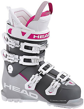 Head Vector EVO 80 Ski Boots - Women's