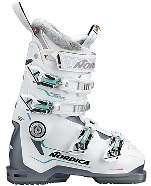 Nordica Speedmachine 85 Ski Boots - Women's -2018/19