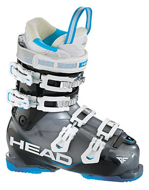 Head Adapt Edge 85W Ski Boot - Women's - 2015/2016