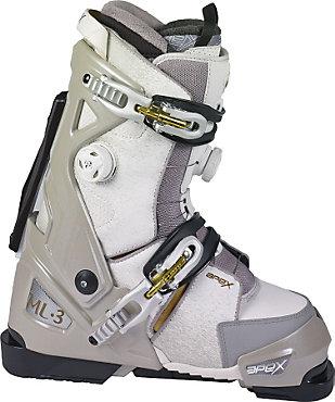 Apex ML-3 Ski Boot - Women's - 2015/2016