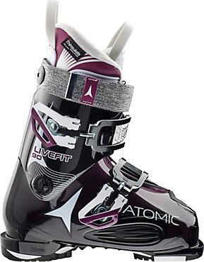 Atomic Live Fit 90 Ski Boots - Women's - 2016/2017