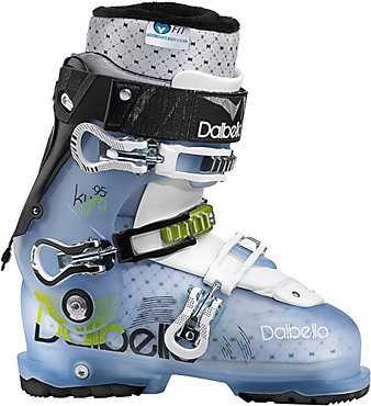 Dalbello Kyra 95 Ski Boots with ID Liner - Women's - 2016/2017