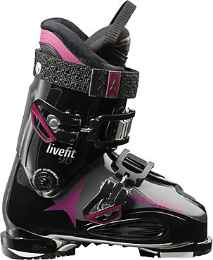 Atomic Live Fit 90 Ski Boots - Women's - 2017/2018