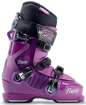 Full Tilt Plush 6 Ski Boots - Women's - 2017/2018