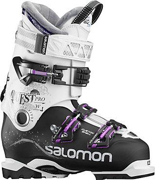 Salomon Quest Pro Sport 80 Ski Boots - Women's - 2017/2018