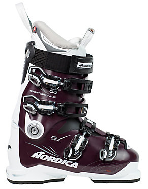 Nordica Sportmachine 85 Ski Boots - Women's -2018/19
