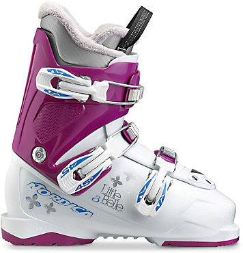 Nordica Little Belle 3 Ski Boot - Kids' - 2015/2016