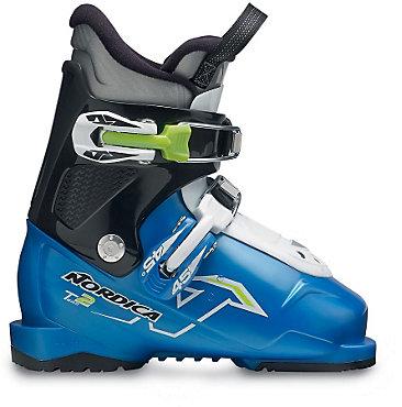 Nordica Team 2 Ski Boots - Kids' - 2016/2017