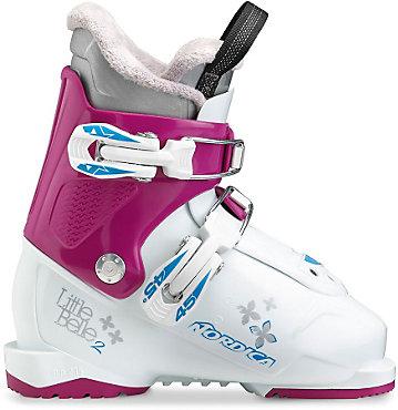 Nordica Little Belle 2 Ski Boots - Girl's - 2016/2017