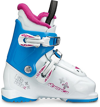 Nordica Little Belle 2 Ski Boots - Kids'