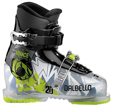 Dalbello Menace 2 Ski Boots - Junior Boys'