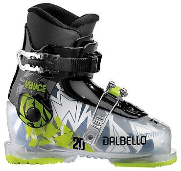 Dalbello Menace 2 Ski Boots - Junior Boys' -2018/19