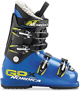 Nordica GPX Team Large Ski Boot - Kids' - 2015/2016