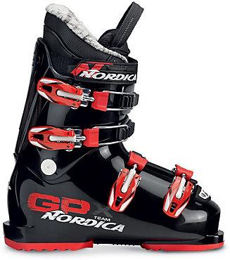 Nordica GPX Team Ski Boots - Boy's - 2016/2017