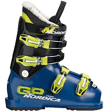 Nordica GPX Team Ski Boots - Kids' -2018/19