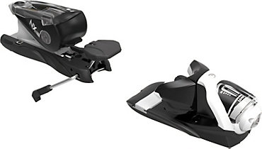 Look NX 12 Dual WTR Bindings with 90mm Brake