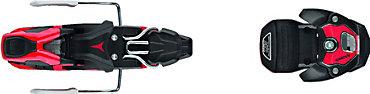 Atomic Warden MNC 11 Bindings + 100mm Brake