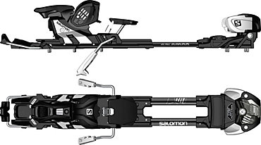 Salomon Guardian 13S Binding with 115mm Brake