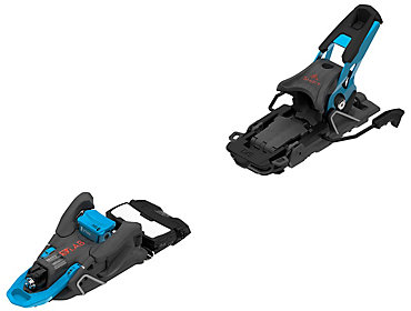 Salomon S Lab Shift MNC Bindings with SH120mm Brake