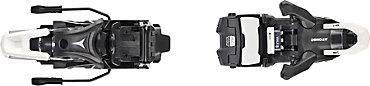 Atomic Shift MNC 13 Ski Bindings + 120mm Brake