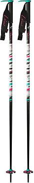 Line Hair Pin Ski Poles -  Women's