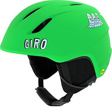Giro Launch MIPS Helmet (Lime) - Junior's